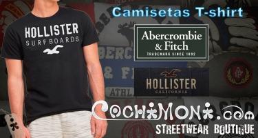 Nueva coleccion Camisetas